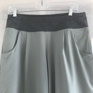 NWT Lucy Wide Legs Culottes